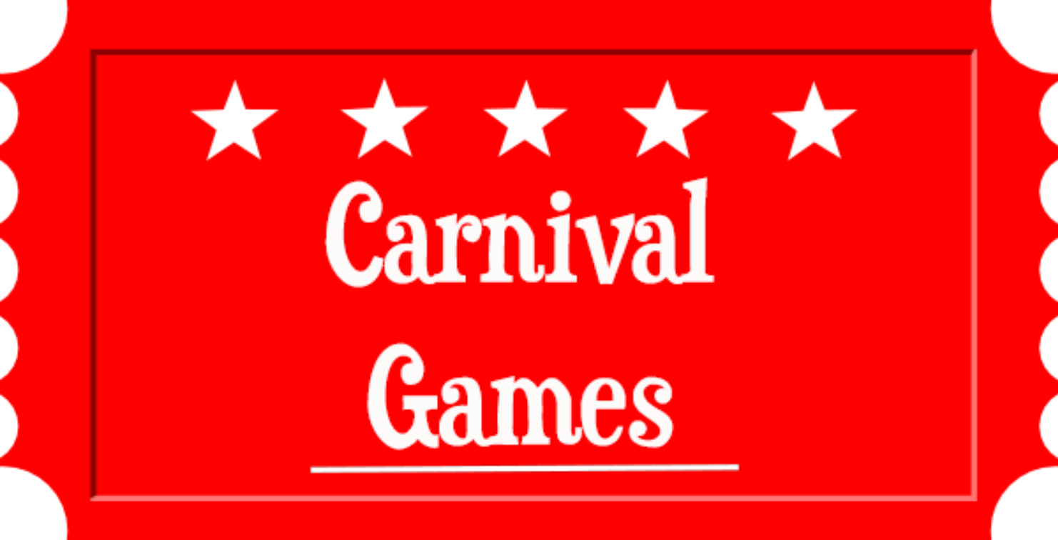 carnival games, midway games