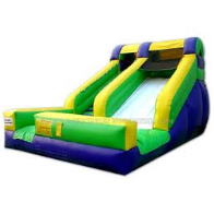 slide for party rentals