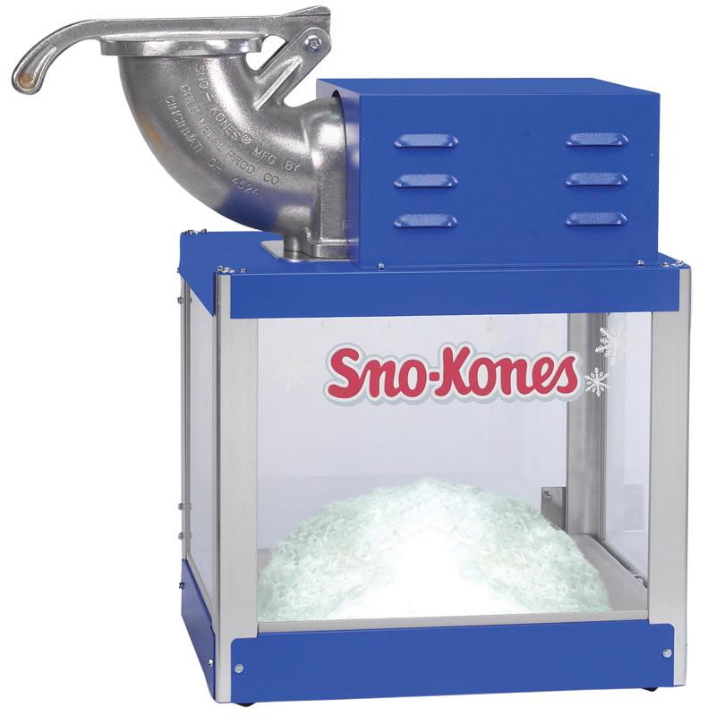 Sno-Kone machine Rental