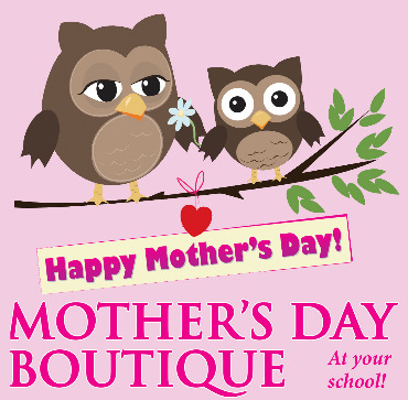 Mother's Day Shop, Mother's Day Boutique