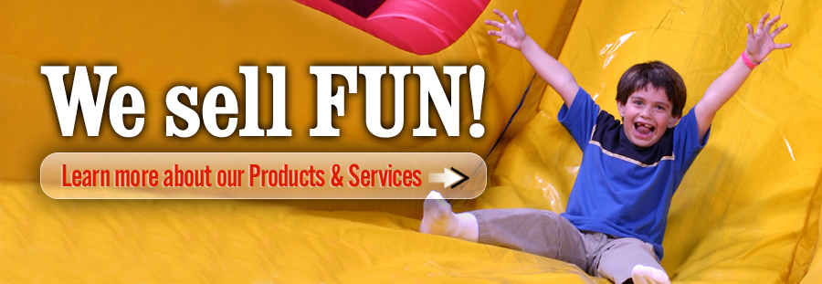 school carnivals, funfairs, inflatables rentals, moonwalks, company picnics, Corporate events
